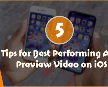 best performing app