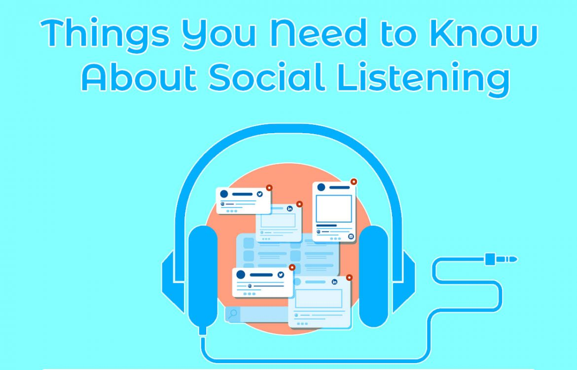 about social listing