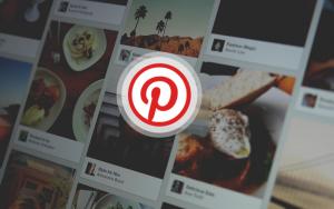 Pinterest Marketing 3