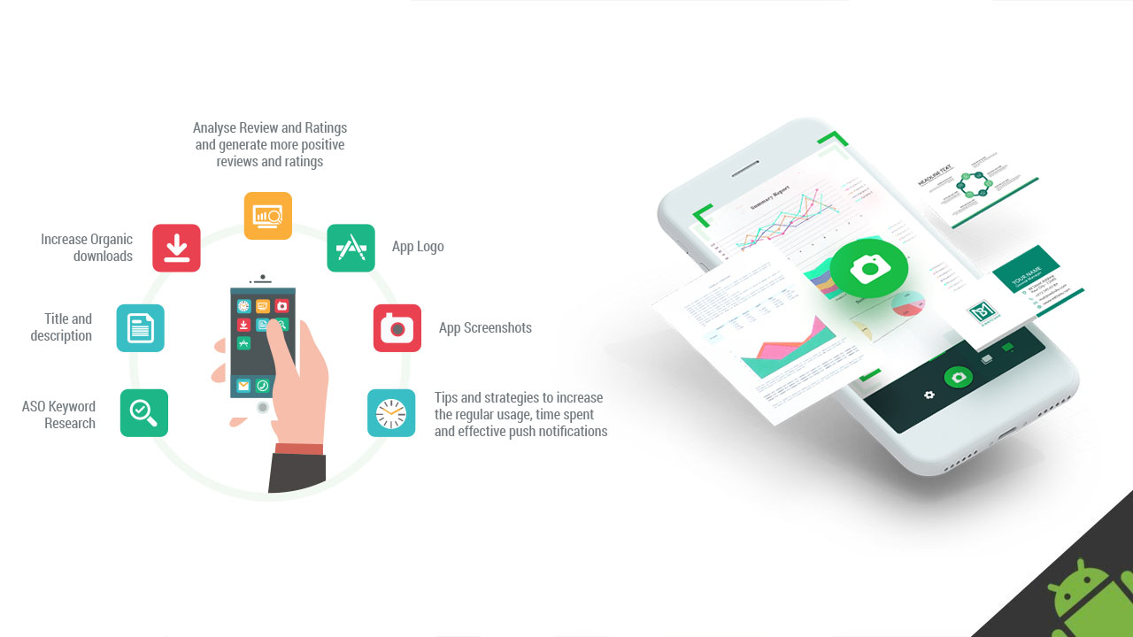 Importance of App Concept Testing for your ASO Strategy