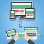 mobile responsive web
